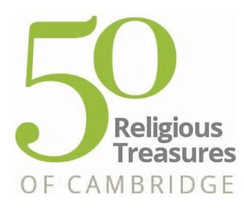 50 Religious Treasures