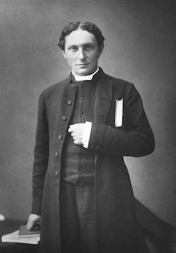 A. J. Mason.