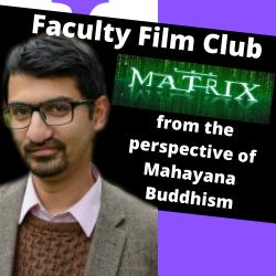 Faculty Film Club The Matrix