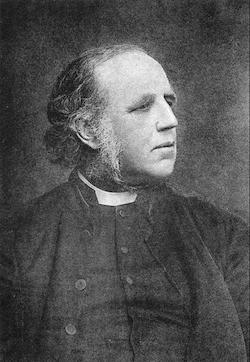 J. R. Lumby.