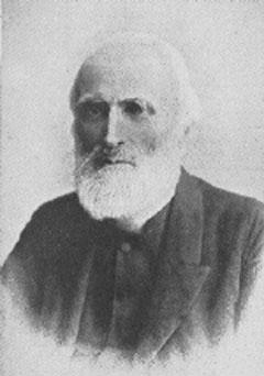 Fenton Hort, former Lady Margaret's Professor of Divinity