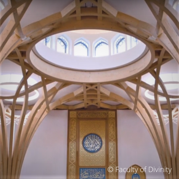 What is a mosque for?