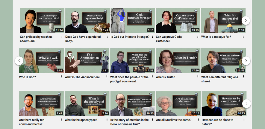 Cambridge in your Classroom