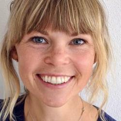 Caroline  Voldstad Daniell