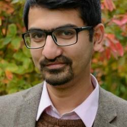 Dr Ankur  Barua