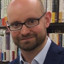 Dr Christopher V Jones