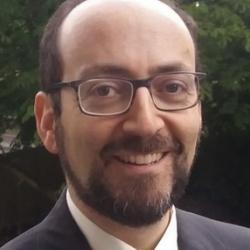 Dr Daniel H. Weiss