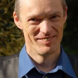 Dr David  Instone-Brewer
