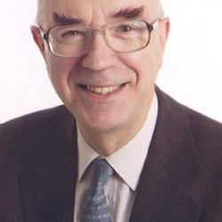 Professor David  Thompson