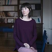 Dr Férdia  Stone-Davis