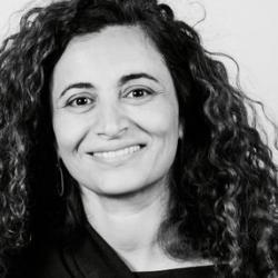 Dr  Feriel   Bouhafa