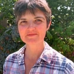 Dr Philippa  Hoskin