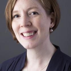 Dr Sophie  Lunn-Rockliffe