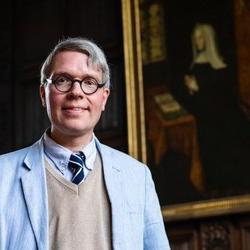 Professor George  van Kooten