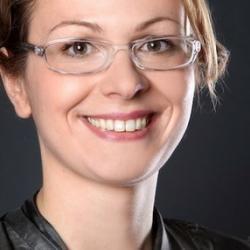 Dr Hjördis  Becker-Lindenthal