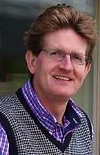 Dr James Nicholas Carleton Paget