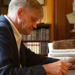 Dr Dirk  Jongkind