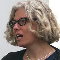 Professor Esra  Özyürek