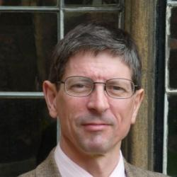 Professor Richard  Rex
