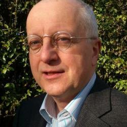 Dr Thomas  Graumann