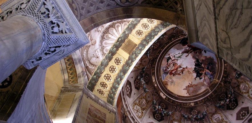 San Vitale, Ravenna - seier+seier (Flickr)