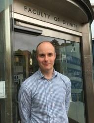 Dr Joseph Webster awarded a 2020 Philip Leverhulme Prize