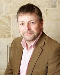 Dr Stephen Plant to discuss the work of Dietrich Bonhoeffer on BBC Radio 4's 'In Our Time'