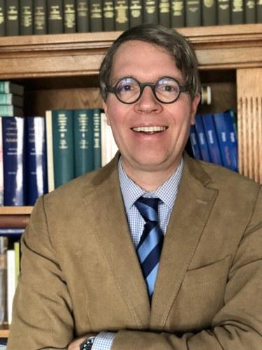 Video of Professor George van Kooten's inaugural lecture