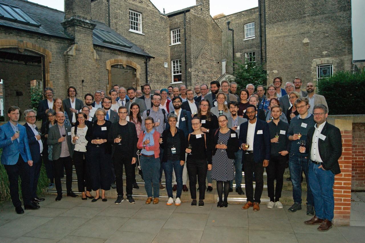 Inaugural LERU Theology and Religious Studies Early Career Seminar held in Cambridge