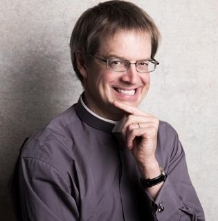 The Revd Duncan Dormor Appointed CEO at Anglican mission agency USPG
