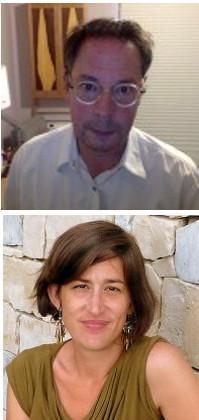 Tony Street and Joel Cabrita awarded Cambridge Humanities Research Grants