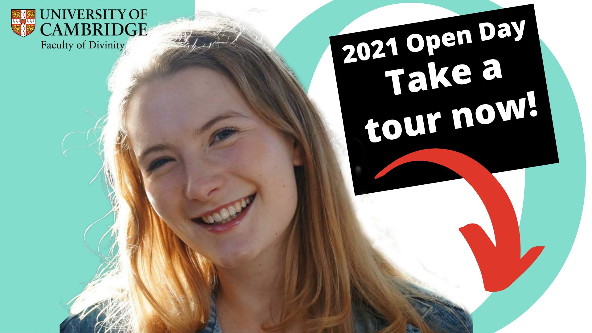 Take an Open Day tour