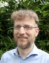 Dr Jörg Haustein's picture