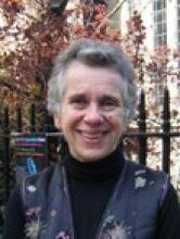 Professor Judith Lieu's picture