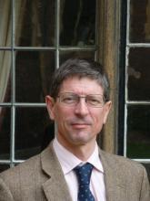 Professor Richard Rex's picture